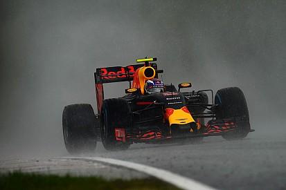 Red Bull, Force India y Bottas mantienen su posición de salida