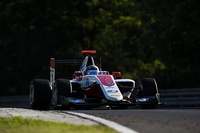 Albon senza rivali conquista Gara 2 all'Hungaroring