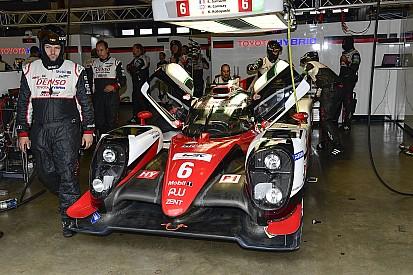 Dominé en qualifications, Toyota croit en ses chances en course
