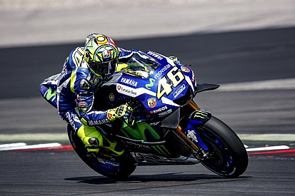 """Rossi - """"La course sera très difficile"""" en Autriche"""