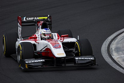 Sergey Sirotkin finalmente perfetto trionfa in Gara 2 a Budapest