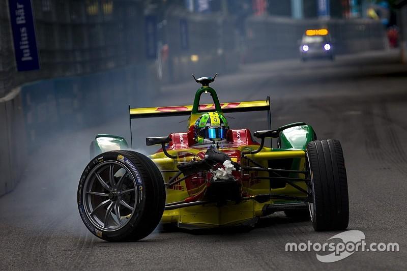 Video: Der große Rückblick auf die Formel-E-Saison 2015/2016 in 52 Minuten