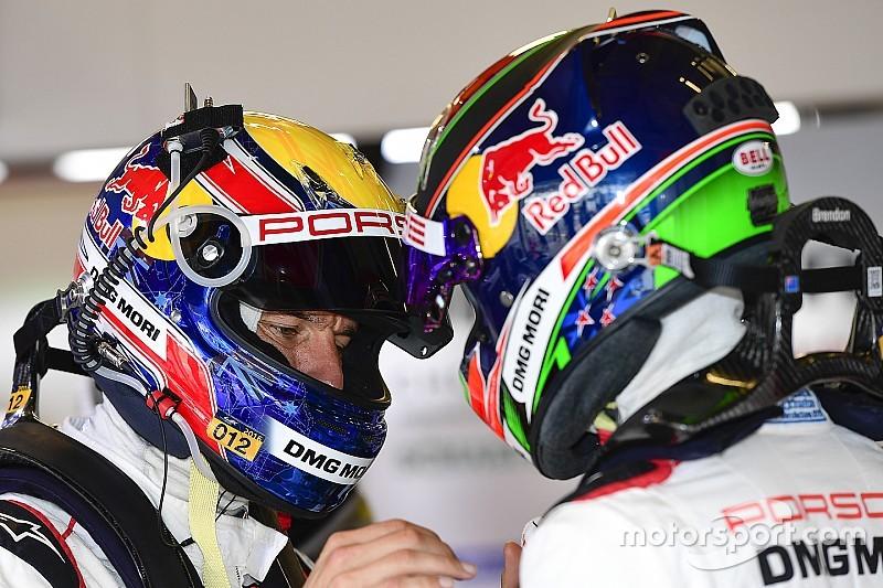 Webber: Nurburgring 6 Saat'te Audi zorlu bir rakip olacak