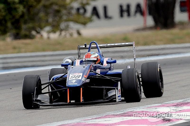 Colton Herta si riscatta e coglie la pole per Gara 2 a Silverstone