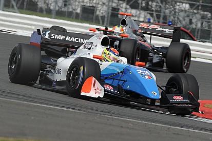 F3.5 Silverstone: Vaxivière pakt ook tweede pole op Silverstone