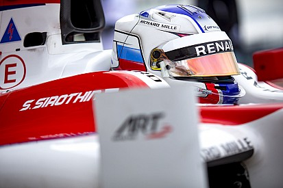 Macaristan GP2: Sirotkin uzun zamandır beklenen 2016 galibiyetine kavuştu
