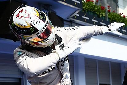 Hamilton brilha na Hungria e é o novo líder; Massa é 18°