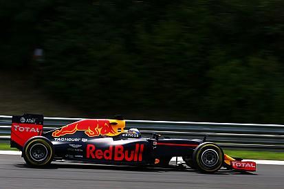 Le podium de Ricciardo ramène Red Bull à un point de Ferrari