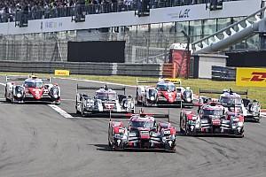 WEC Rennbericht WEC am Nürburgring: Das Rennen in der Chronologie