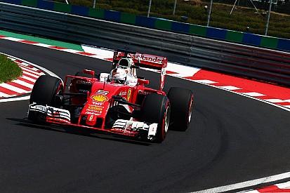 """Vettel: """"Con una qualifica migliore, saremmo saliti sul podio"""""""