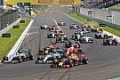 Ricciardo kan weer lachen: