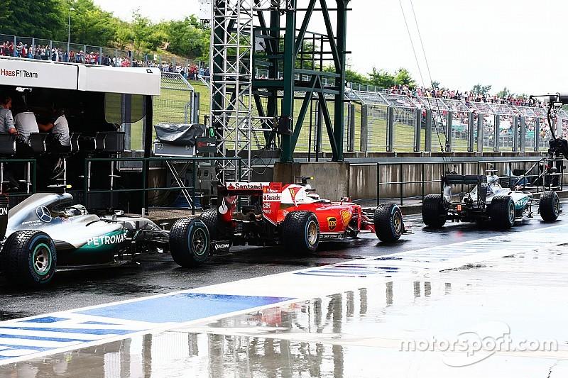 """""""Ein Witz"""": Formel-1-Stars kritisieren individuelle Auslegung der Regeln"""