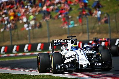 """Problema na direção faz Massa ter corrida """"terrível"""""""