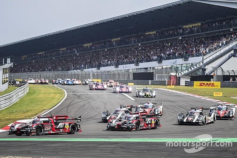 WEC am Nürburgring: Das Rennergebnis in Bildern