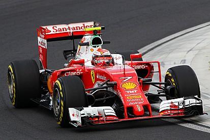 """Räikkönen diz que critério da F1 é """"piada"""" e pede mudanças"""