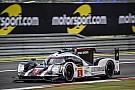 Die Weltmeister atmen auf: Der Heimsieg als Erlösung für den #1 Porsche