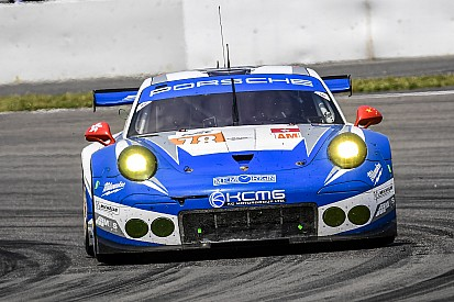 Esclusa la Porsche del team KCMG dalla classifica delle GTE AM