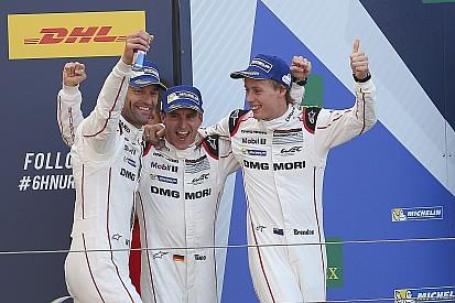Webber vence primeira em 2016; di Grassi é 2º