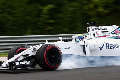 Massa encara pior sequência de resultados na carreira
