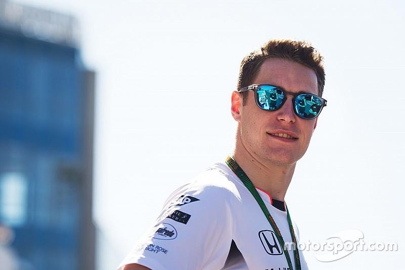 バンドーン、シーズン後半はマノーからF1参戦か?