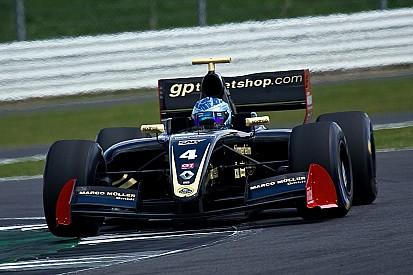 Le point F3.5 - Nissany double vainqueur à Silverstone