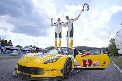 Corvette Racing poursuit sa domination à Lime Rock