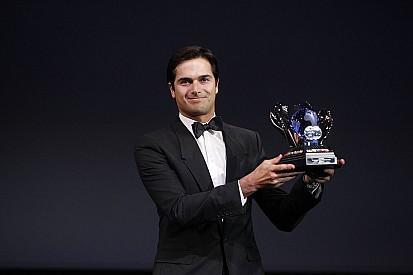 Photos - Nelson Piquet Jr., 31 ans et une carrière bien remplie!