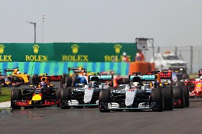 Analyse: Wie Hamilton Red Bull in Ungarn falsche Hoffnungen machte