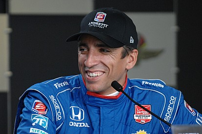 Snetterton names corner after Justin Wilson