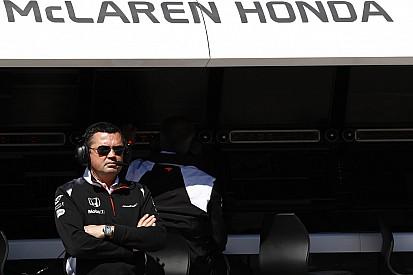 """Boullier: """"Il nostro telaio è da Top 3: potremmo sfidare subito la Ferrari"""""""