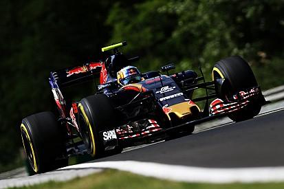 Progressie bij McLaren-Honda baart Sainz Jr. 'wel een beetje' zorgen