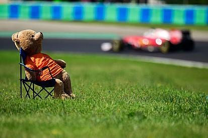 F1规则应由记者制定!