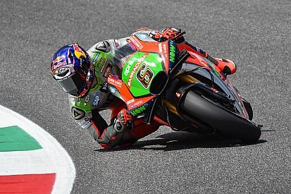Entscheidung gefallen: Stefan Bradl wechselt von MotoGP zu Superbike-WM