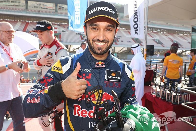 عبد العزيز تركي الفيصل يستعدّ لخوض منافسات سباق سبا 24 ساعة