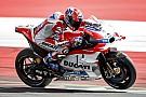 Ducati: Лоренсо впевнений у конкурентоспроможності мотоциклу