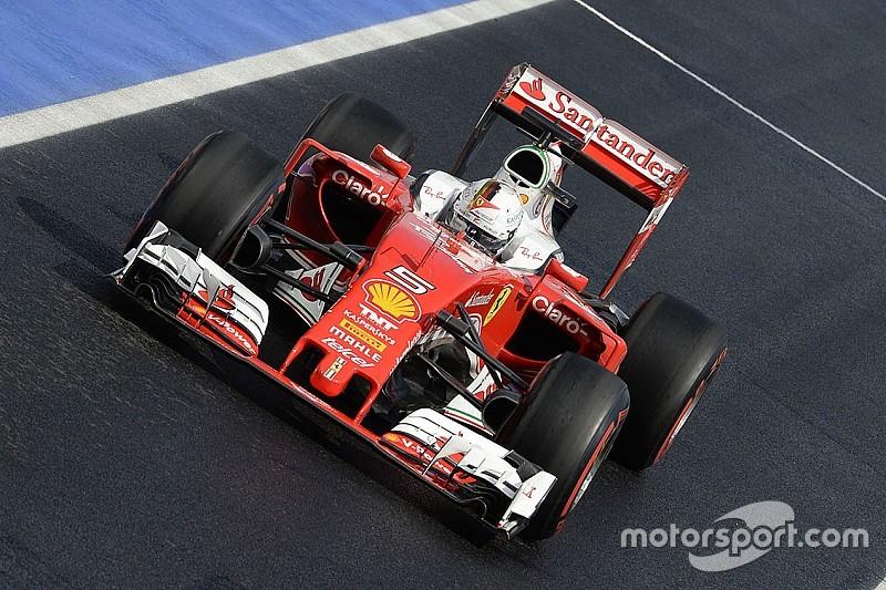 """Vettel: """"La prima volta in Germania con la Ferrari sarà speciale"""""""