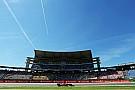 Previsión meteorológica del GP de Alemania de F1