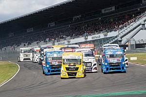 Datum für Truck-Grand-Prix 2017 am Nürburgring steht fest