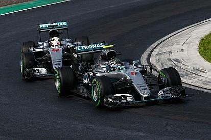 Wolff: Şampiyonluk son yarışa kalacak