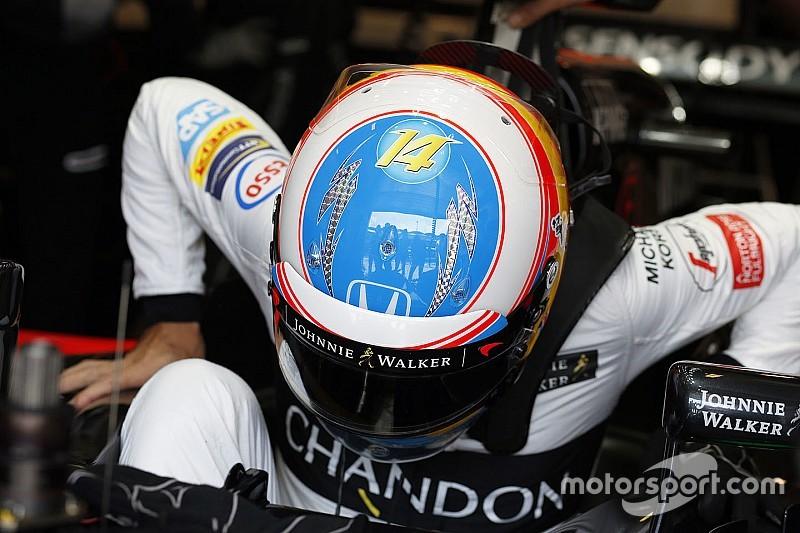 Alonso ve mejor para la F1 pecar de conservadora que de valiente