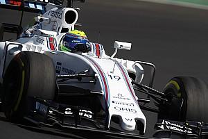F1 Artículo especial La columna de Felipe Massa sobre el GP de Hungría