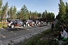 Ралі Фінляндії: чудова шістка