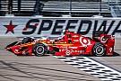 Target cessa la sponsorizzazione a Ganassi in Indycar nel 2017!