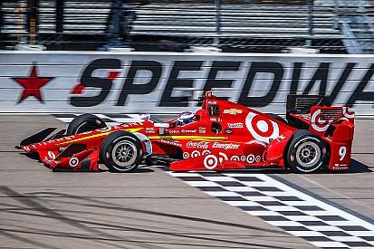 Target deixa a Ganassi na Indy no final da temporada