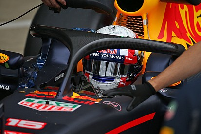 """Sergio Pérez: """"A F1 seguirá sendo perigosa com o Halo"""""""
