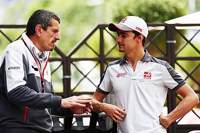 """Steiner: """"Tienen que preguntarle a Esteban sobre su futuro"""""""