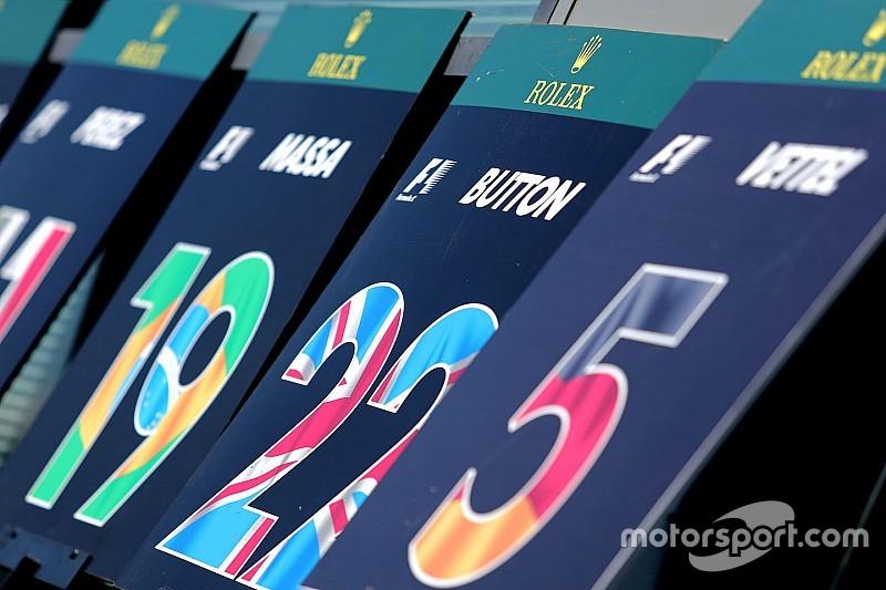 Rakamlarla Almanya Grand Prix'si