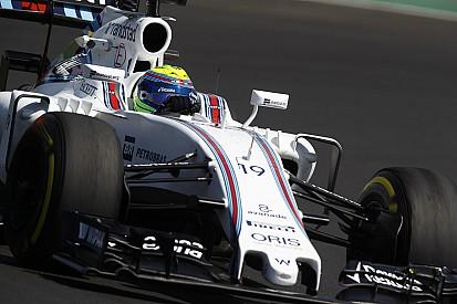 菲利普•马萨专栏:F1需要收紧黄旗规则