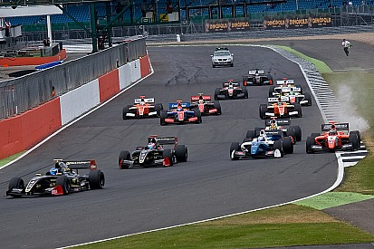 Formule V8 3.5 in voorprogramma WEC in 2017