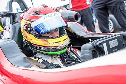 Lance Stroll domina la Q1 di Spa-Francorchamps sul bagnato